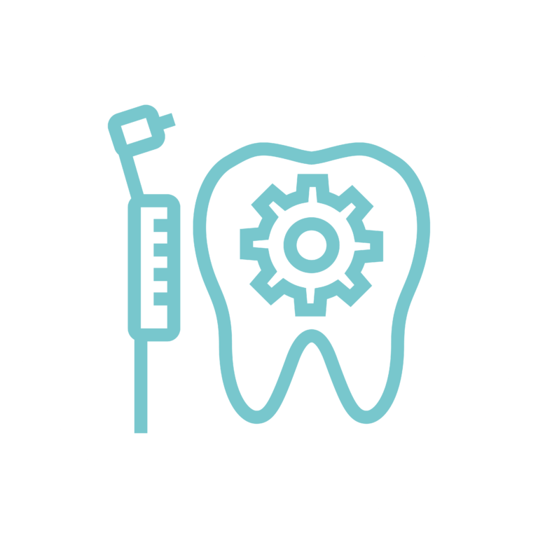 Odontologia general icon